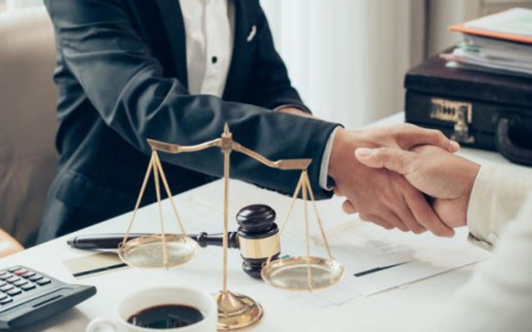 If You're Starting a New Business, Your First Call Should Be to an Attorney