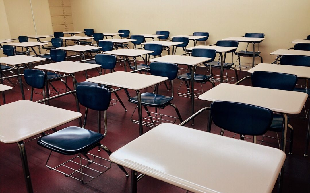 How Will Schools Reopen in the Fall?